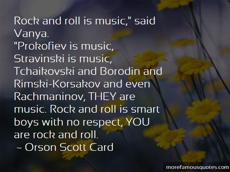 Korsakov Quotes Pictures 4