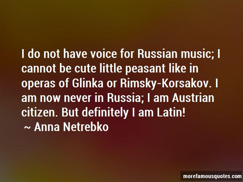 Korsakov Quotes