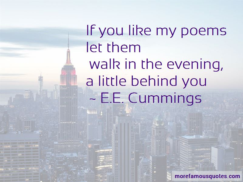 Let Go Poems Quotes