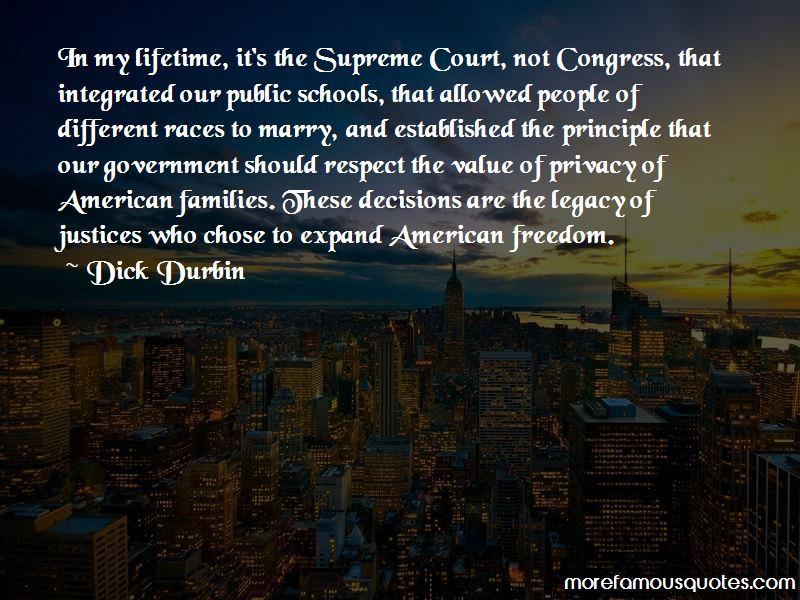 Lifetime Decisions Quotes