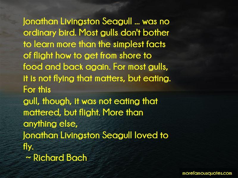 Livingston Quotes