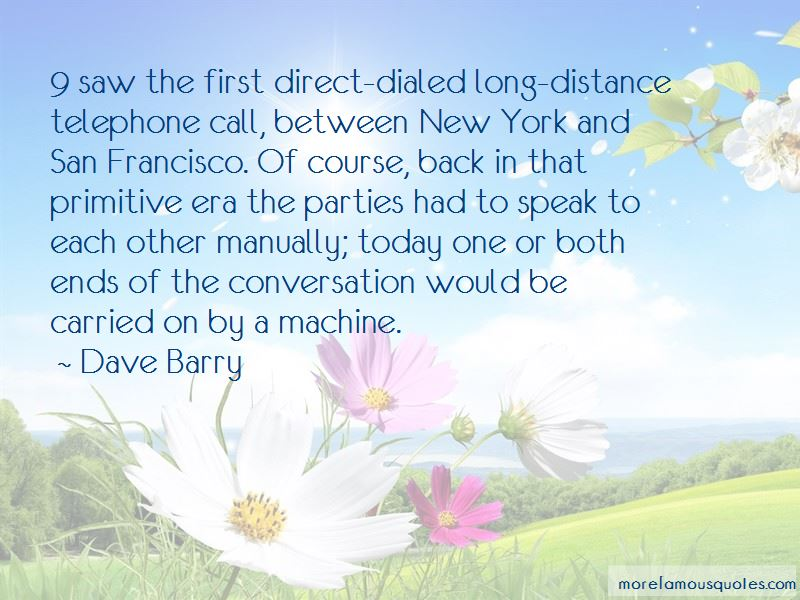 Long Distance Between Us Quotes Pictures 3