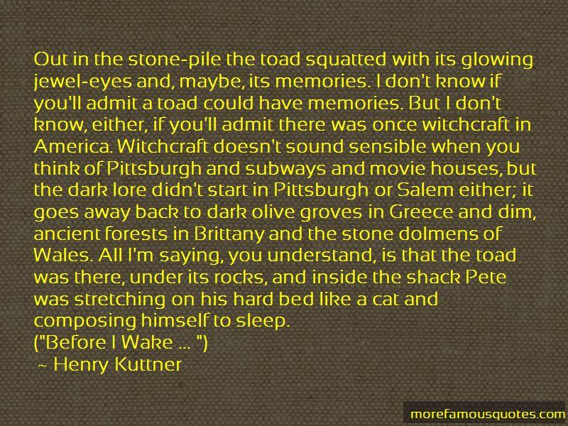 Lore Movie Quotes