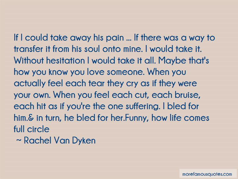 Love Pain Funny Quotes Pictures 4