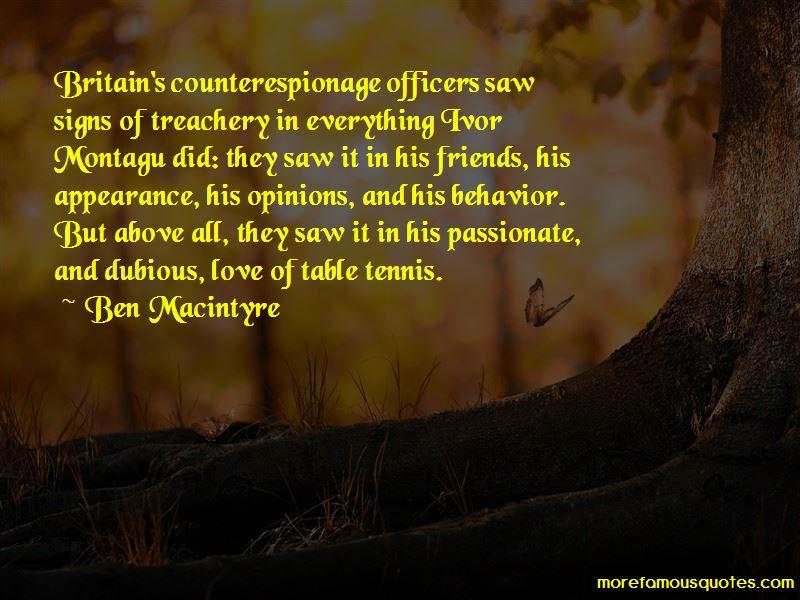 Love Treachery Quotes Pictures 3