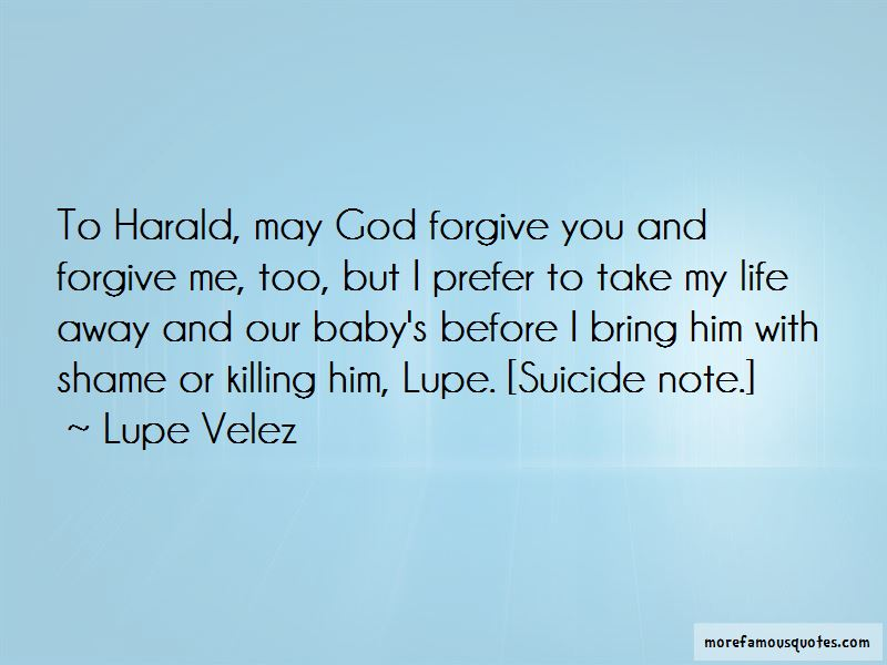 Lupe Quotes Pictures 3