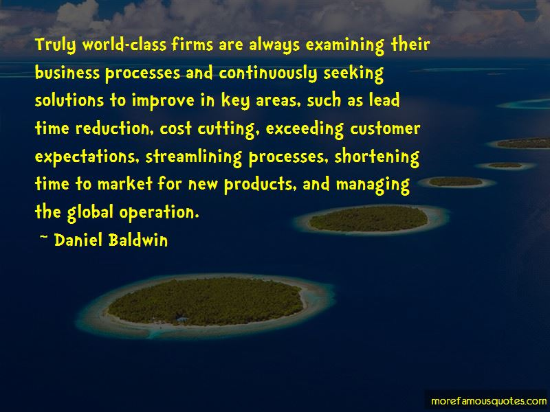 Managing Customer Expectations Quotes