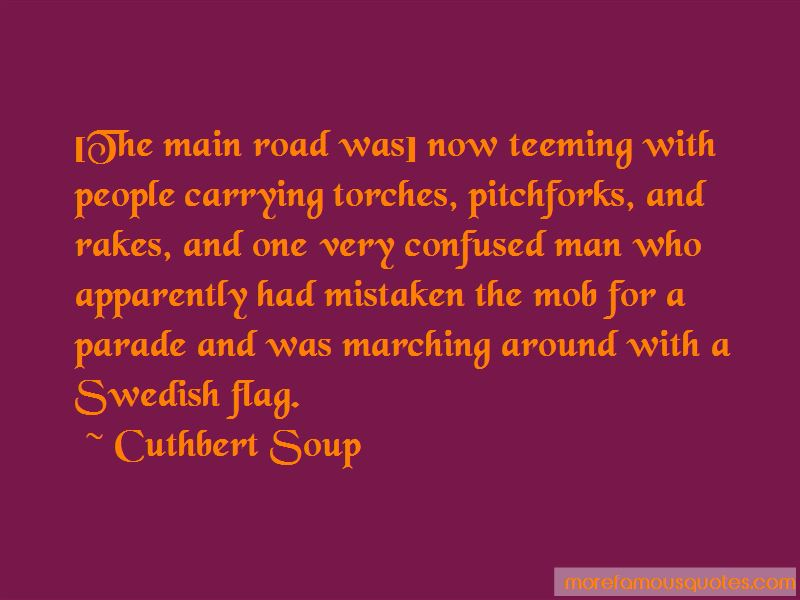 Marching Parade Quotes Pictures 2