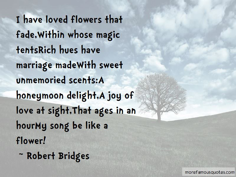Marriage Is Like A Flower Quotes Pictures 2