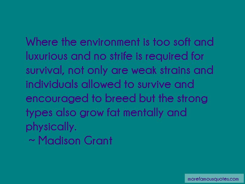 Mentally Weak Quotes: top 6 quotes about Mentally Weak from