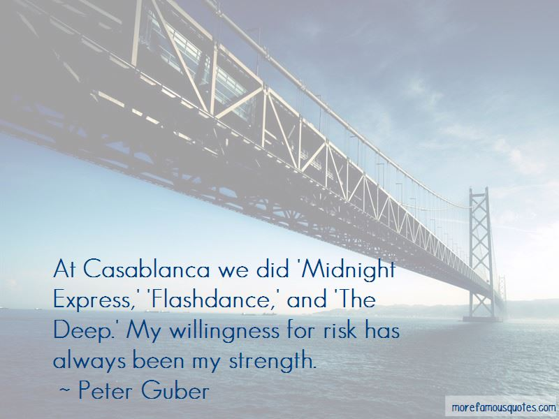 Midnight Express Quotes Pictures 4