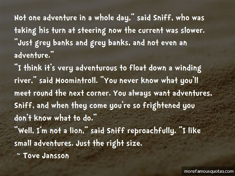 Moomintroll Quotes Pictures 3