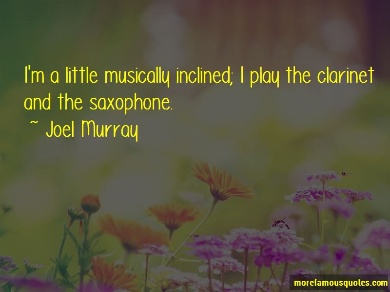 Musically Inclined Quotes Pictures 2