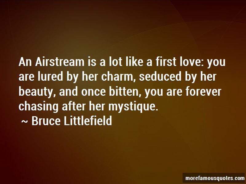 Mystique Love Quotes