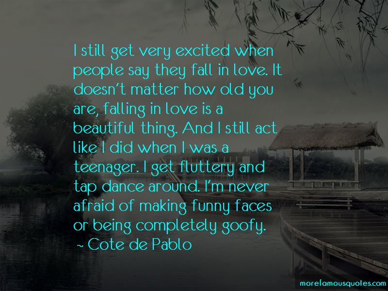 Never Fall In Love Funny Quotes: top 1 quotes about Never ...