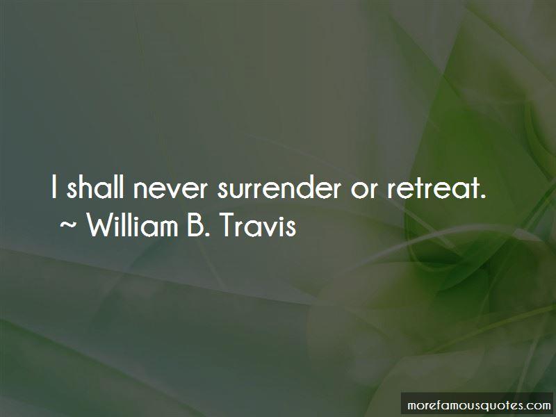No Retreat No Surrender 2 Quotes