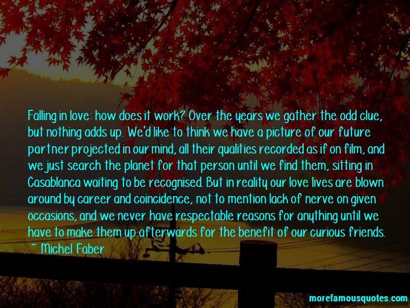 Odd Future Love Quotes