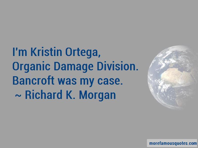 Ortega Quotes