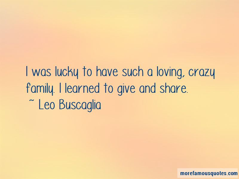 Our Crazy Family Quotes Top 40 Quotes About Our Crazy Family From