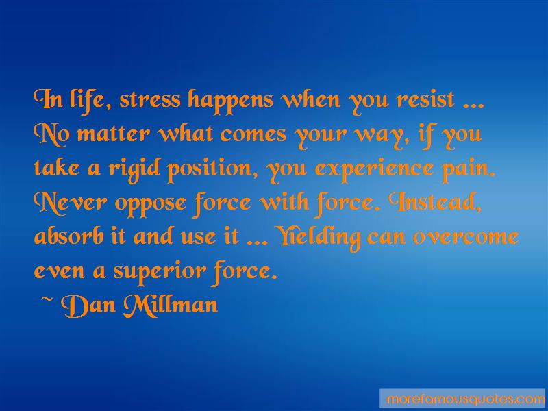 Overcome Stress Quotes Pictures 2