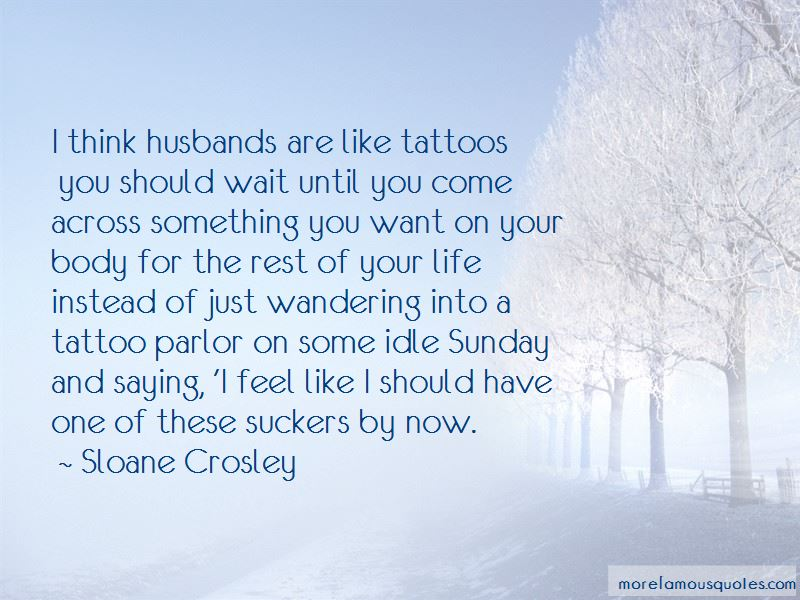 P Nk Tattoo Quotes