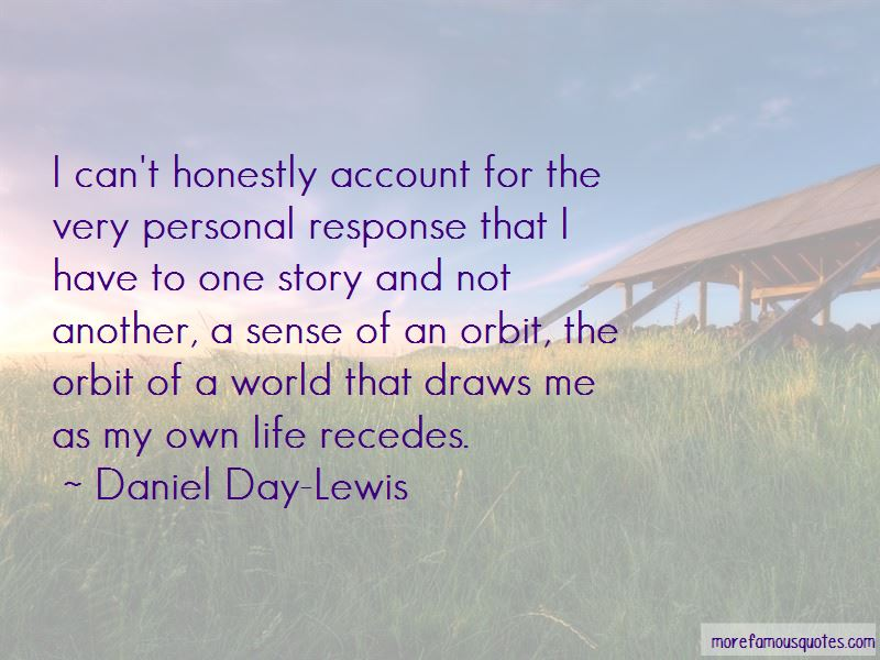 Personal Response Quotes Pictures 3