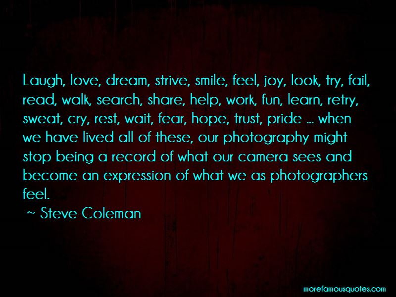 Photography Is Fun Quotes Pictures 2