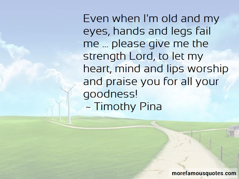 Please Lord Give Me The Strength Quotes Pictures 2