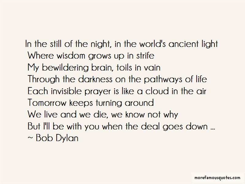 Prayer For Night Quotes Pictures 2
