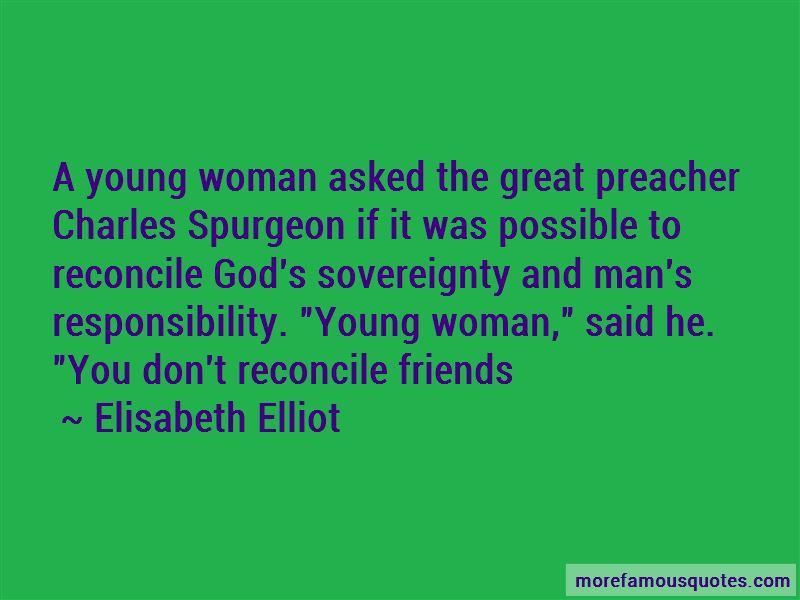 Preacher Quotes
