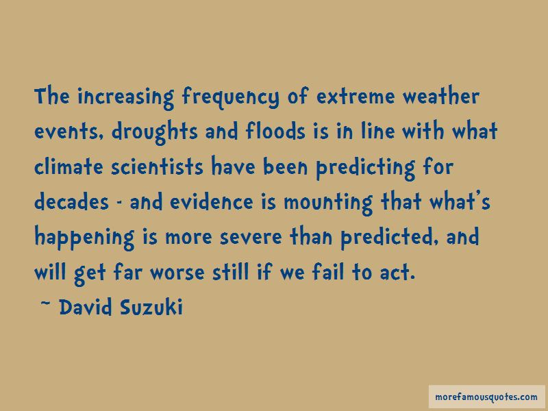 Predicting Weather Quotes Pictures 4