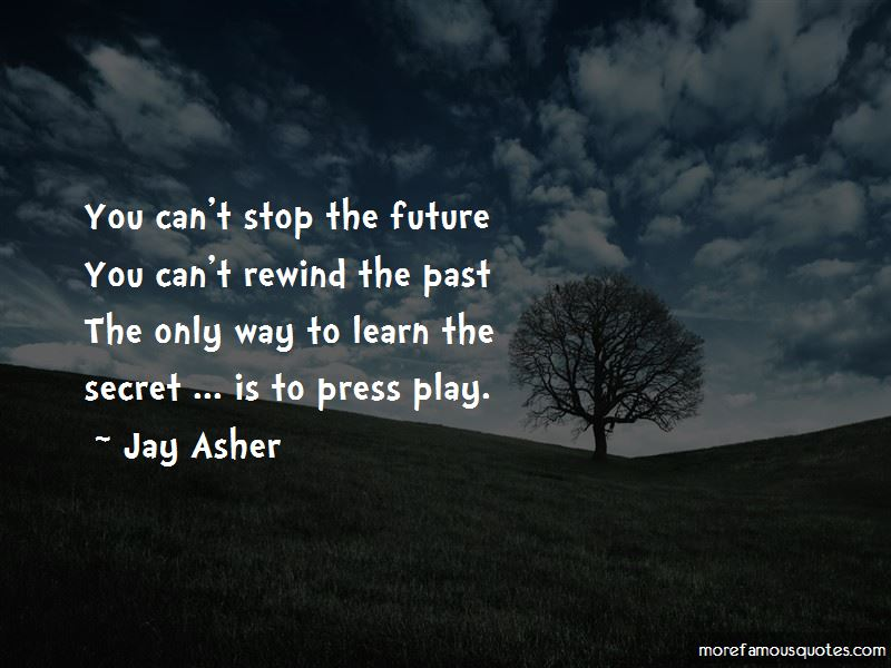 Press Play Quotes Pictures 3