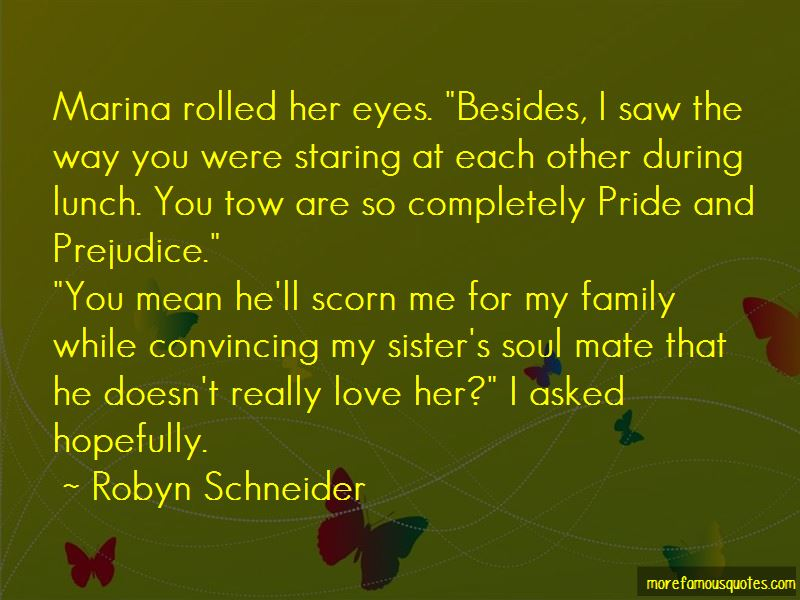 Pride And The Prejudice Love Quotes Pictures 2