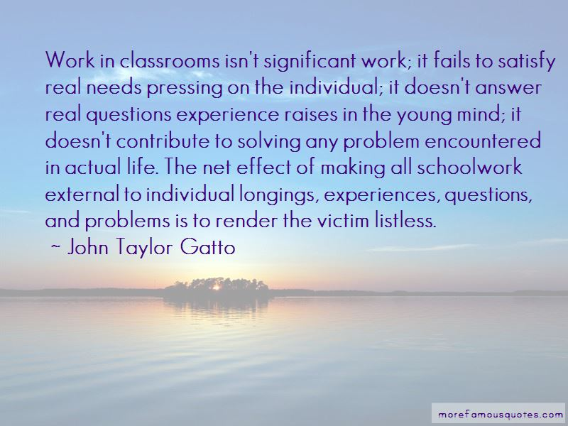 Problems Encountered Quotes Pictures 3