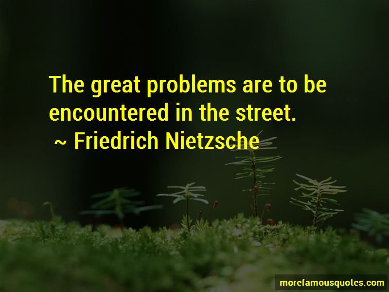 Problems Encountered Quotes Pictures 4