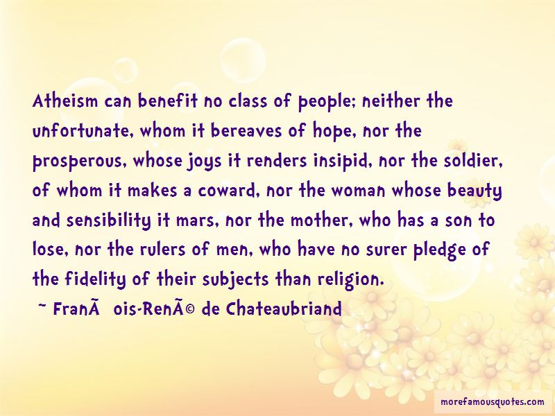 Prosperous Woman Quotes
