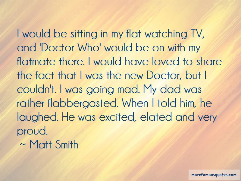 Proud New Dad Quotes Pictures 2