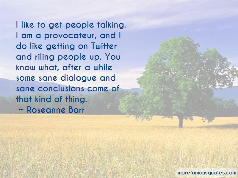 Provocateur Quotes Pictures 3