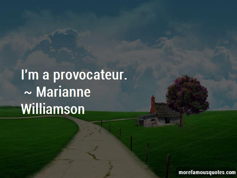 Provocateur Quotes Pictures 4
