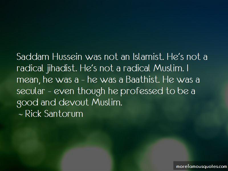 Radical Muslim Quotes Pictures 2