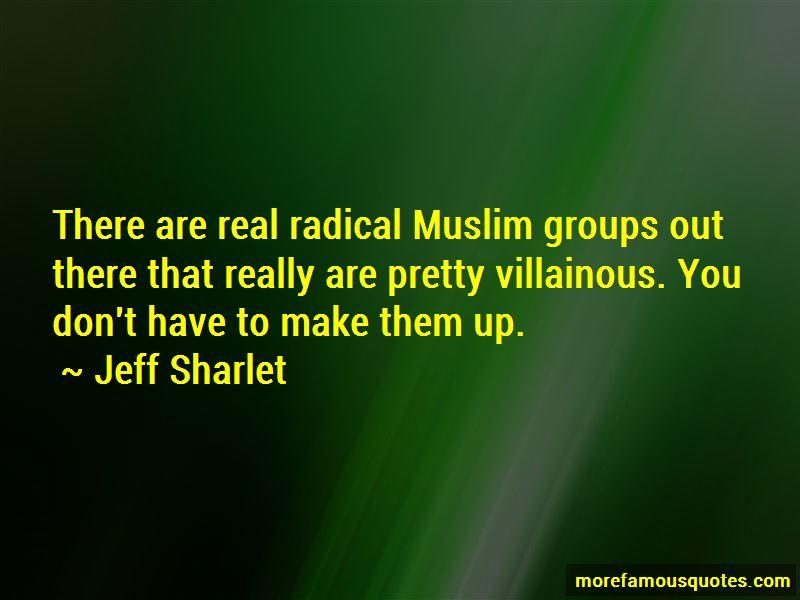 Radical Muslim Quotes Pictures 4