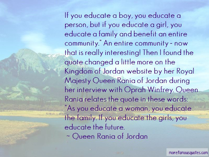 Rania Quotes Pictures 3