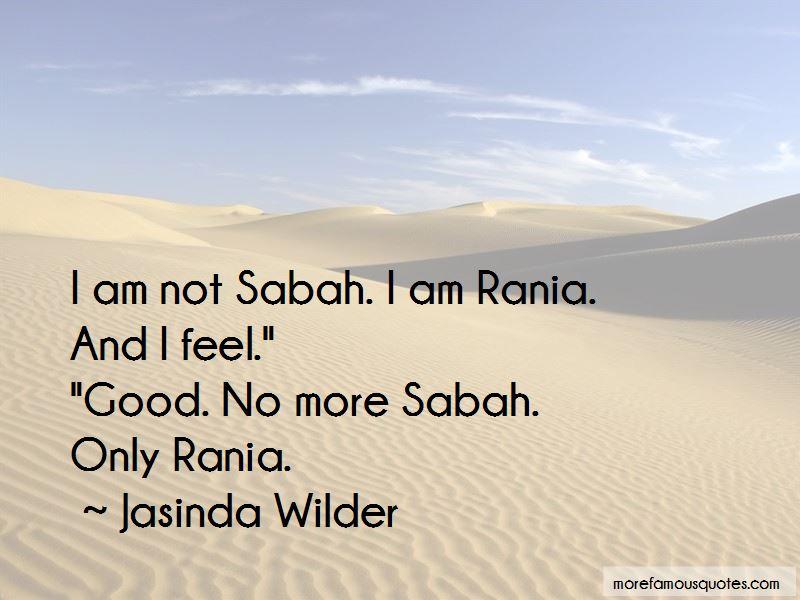 Rania Quotes