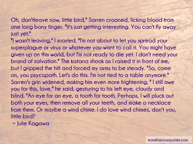 Ready To Let You Go Quotes Pictures 4