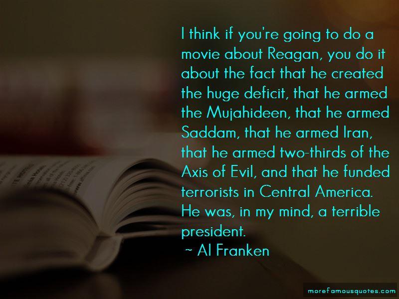 Reagan Deficit Quotes Pictures 4