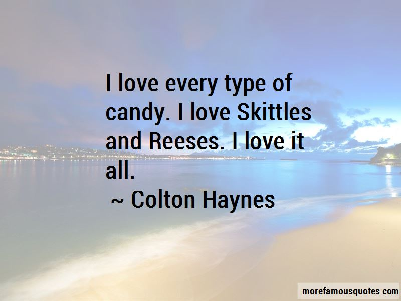 Reeses Candy Quotes