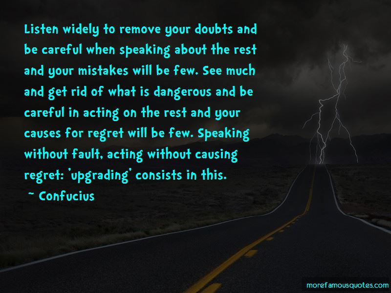 Regret My Mistakes Quotes Pictures 2