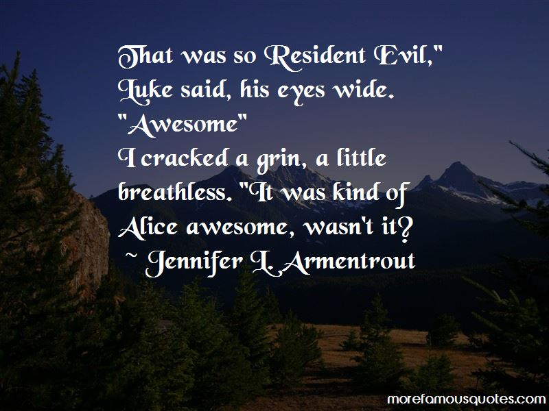 Resident Evil 6 Quotes Pictures 2