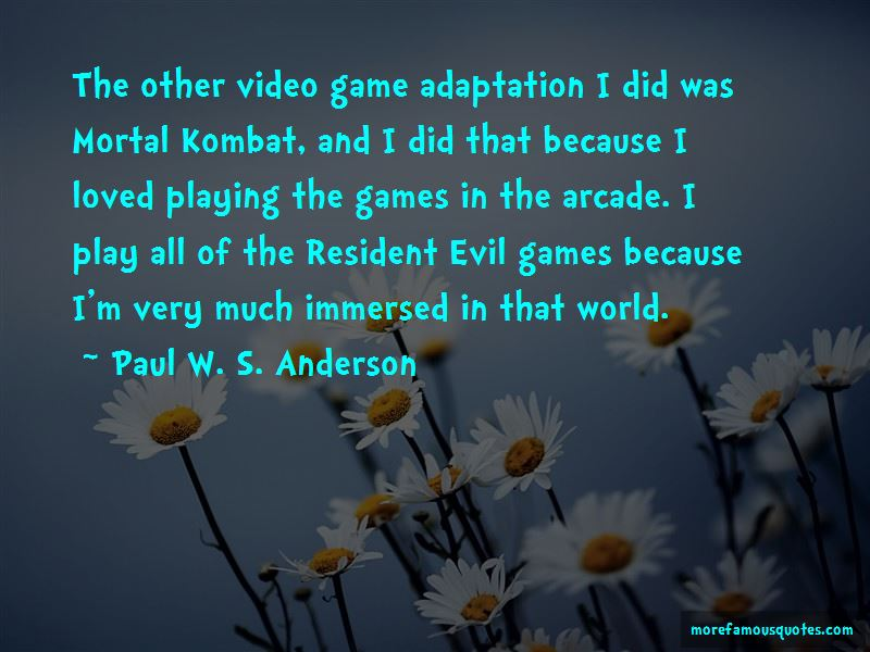 Resident Evil 6 Quotes Pictures 4