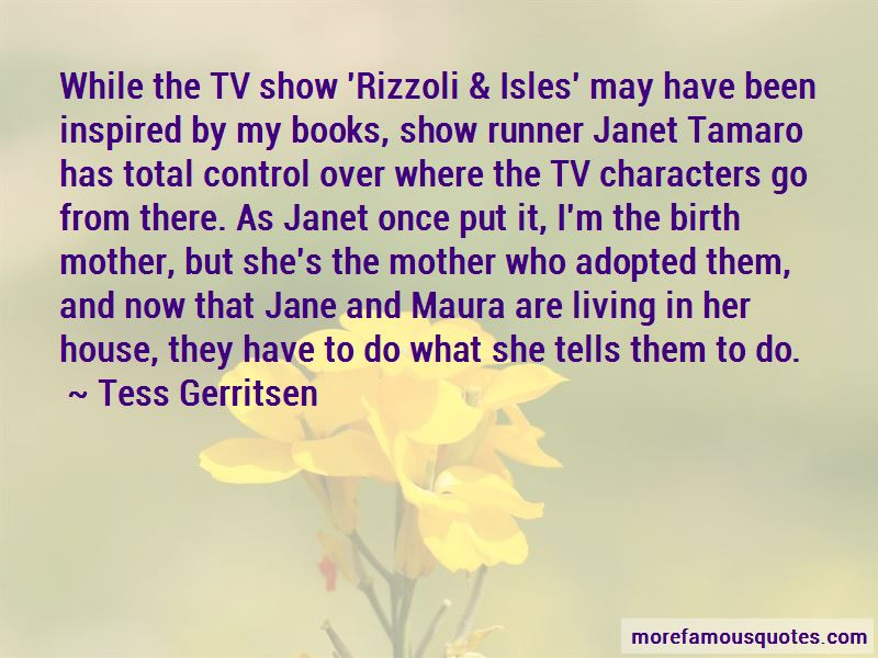 Rizzoli And Isles Quotes Pictures 2